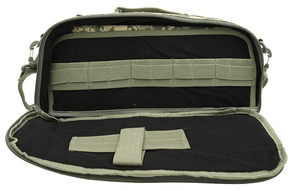 54d7ccbf2c Deluxe Range Bag - ACU Digital Camo