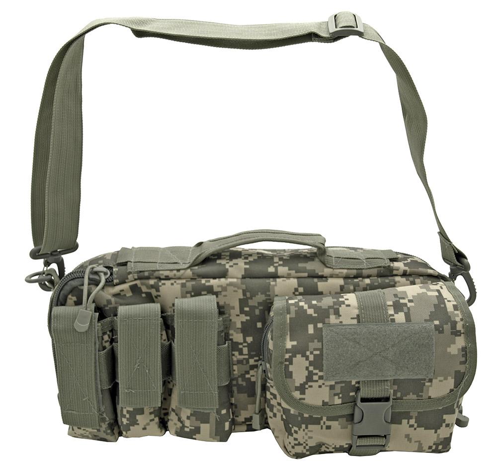 8c9f546e76 Deluxe Range Bag - ACU Digital Camo
