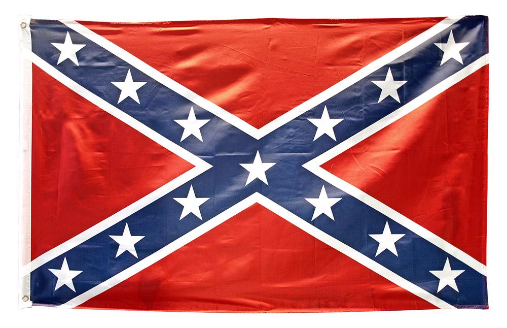 3' x 5' Confederate Flag