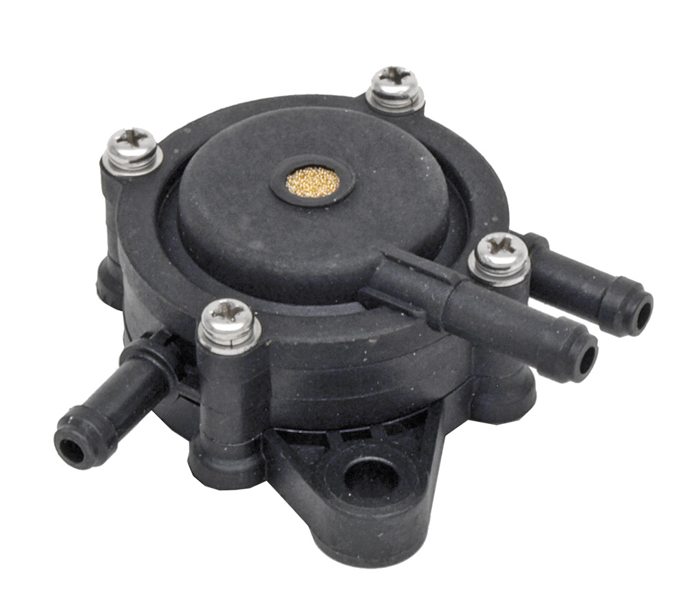 Lawnmower Replacement Fuel Pump