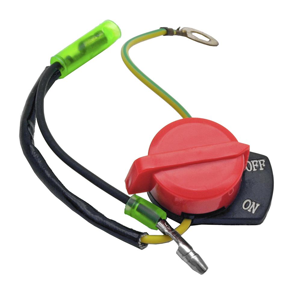 Switch Stop Honda 80-60-015