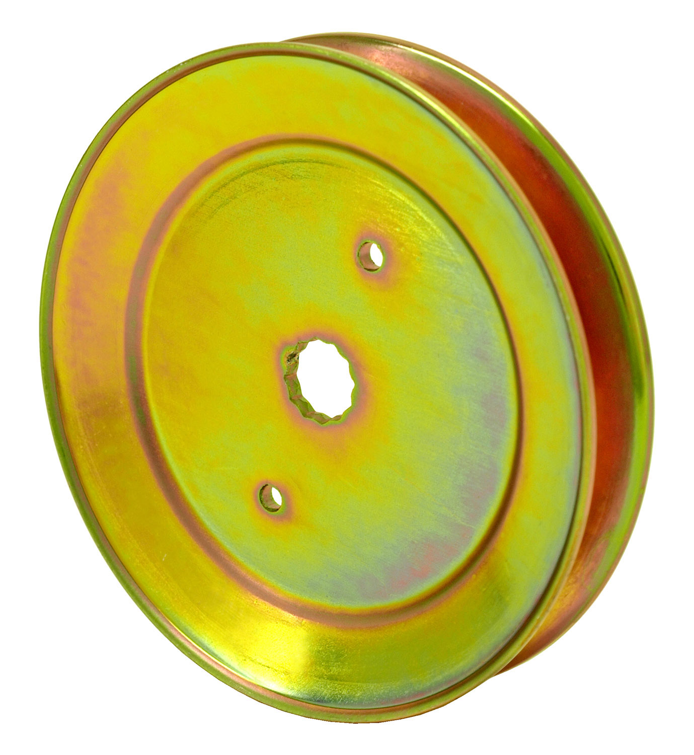 Spindle Pulley 80-91-052