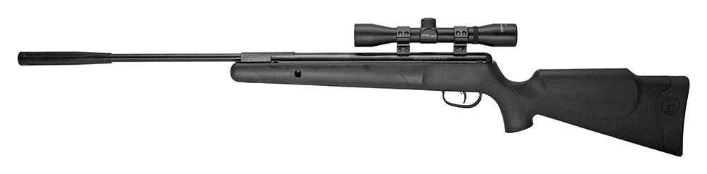Benjamin Prowler Nitro Piston .177 Caliber Air Rifle - Remanufactured