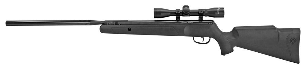 Crosman .177 Caliber Air Rifle
