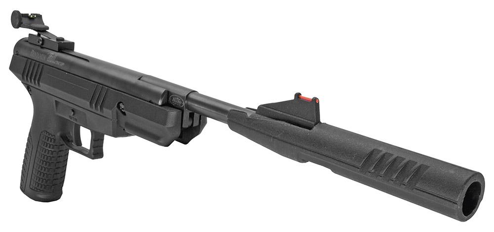 Benjamin Trail Nitro Piston  177 Caliber Air Pistol - Remanufactured