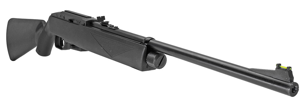 Crosman RepeatAir 1077 CO2 BB Rifle - Remanufactured