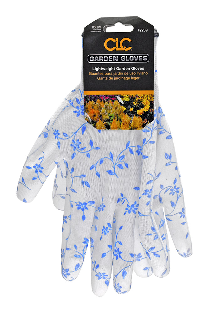 Lightweight Garden Gloves