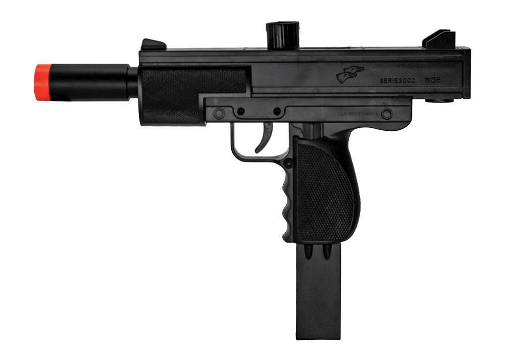 M36 Spring Air Rifle