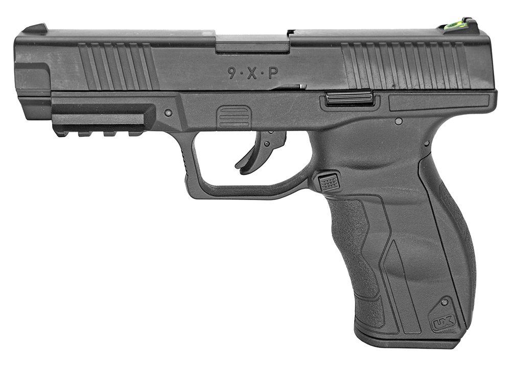 Umarex 9XP CO2 BB Pistol - Remanufactured