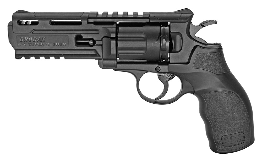 Umarex Brodax CO2 BB Revolver - Remanufactured