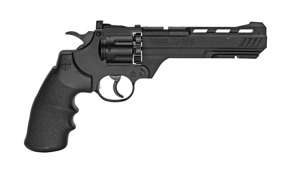 Crosman Model 9 CO2 BB Revolver - Refurbished