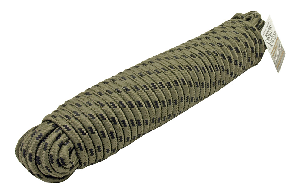 3/8 in x 100' Camo Poly Rope