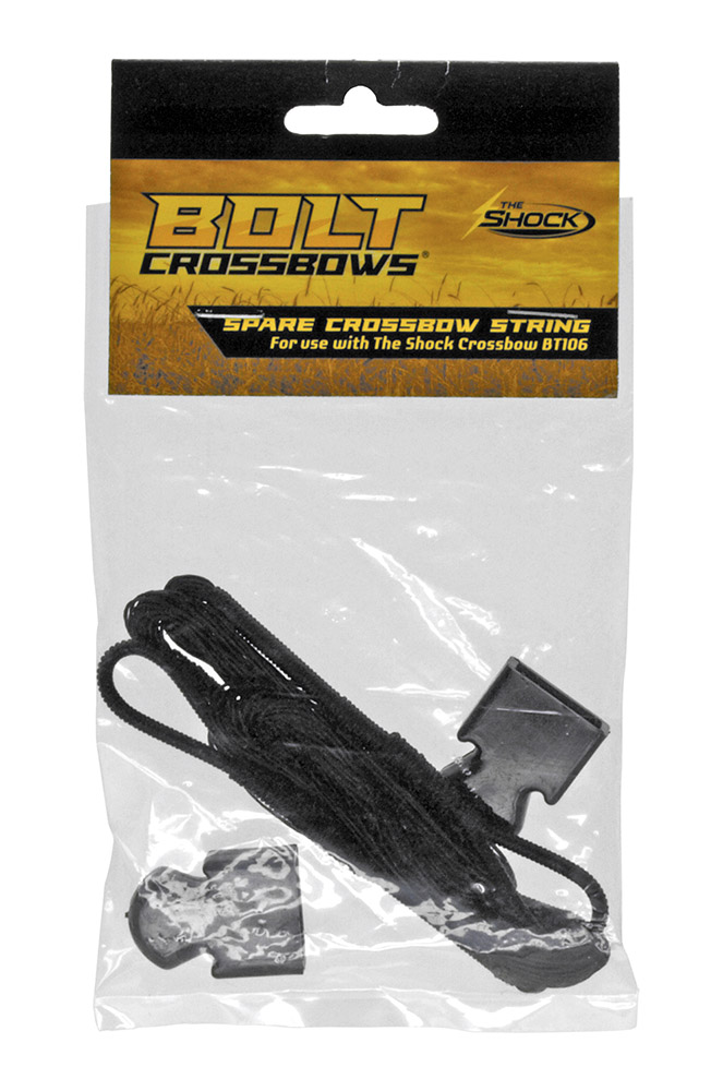 Spare Crossbow String for Shock Crossbow