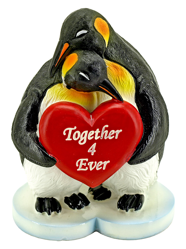 You're my Penguin - Penguin Statue