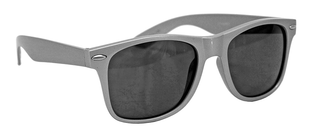 12 - pk. Sunglasses - Silver