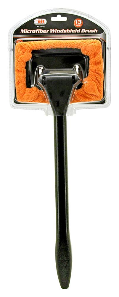 Microfiber Windshield Brush