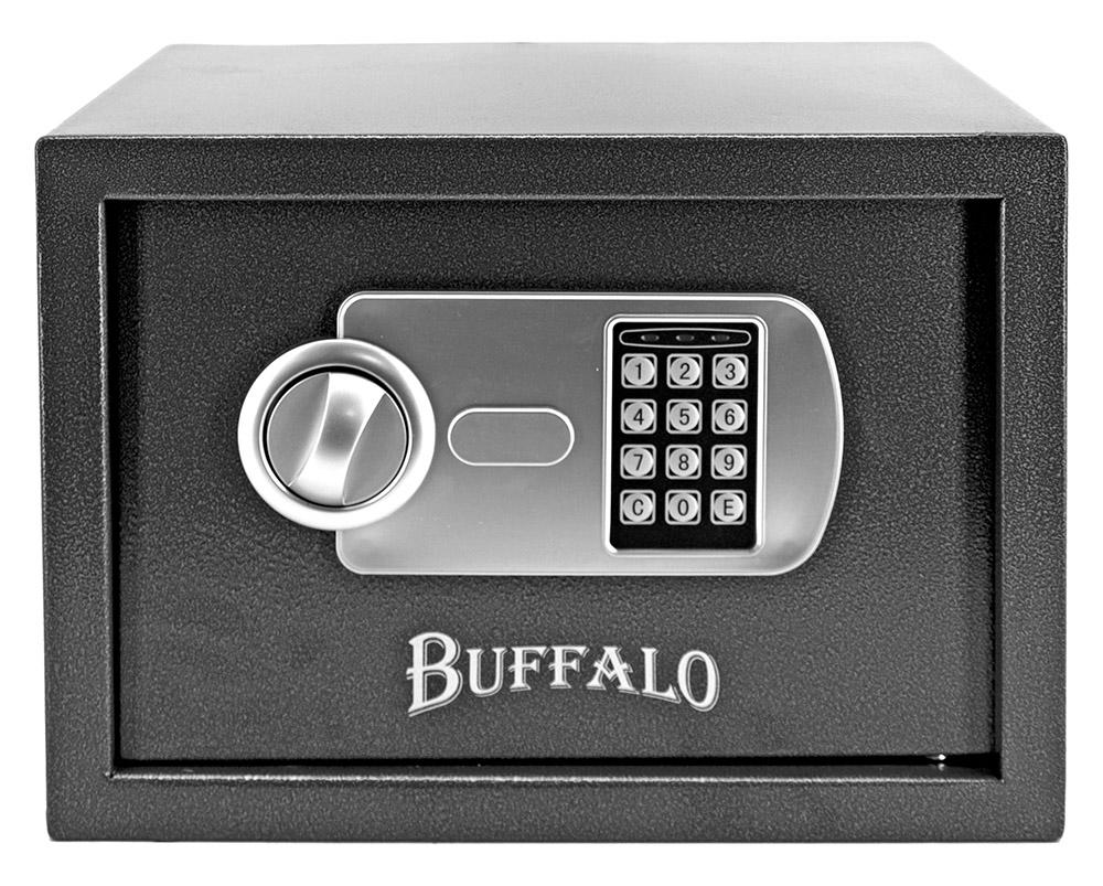 Buffalo Electronic Safe