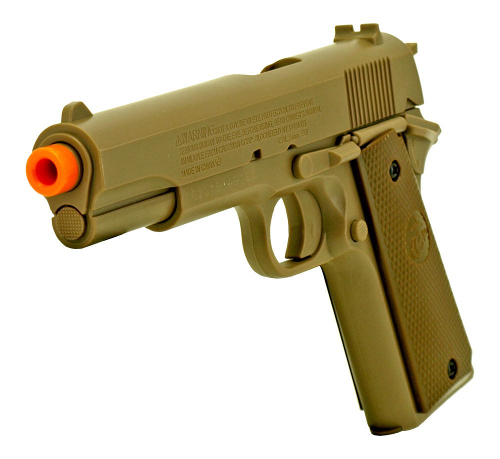 SP02 Airsoft Pistol