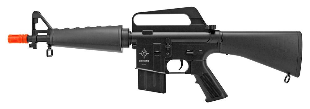 R33 Crosman Elite Compact Airsoft Rifle