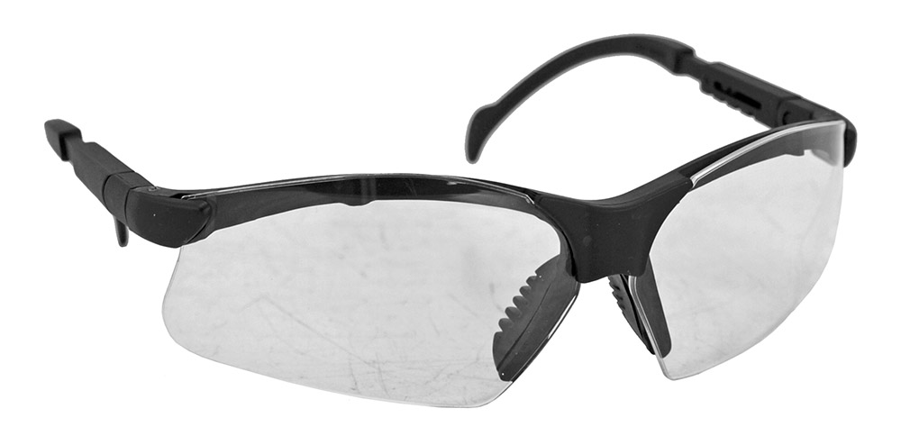 Cal-Hawk Safety Glasses