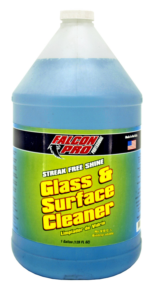 Glass and Surface Cleaner - 1 Gallon
