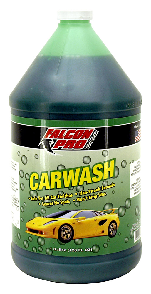 Professional Car Wash - 1 Gallon