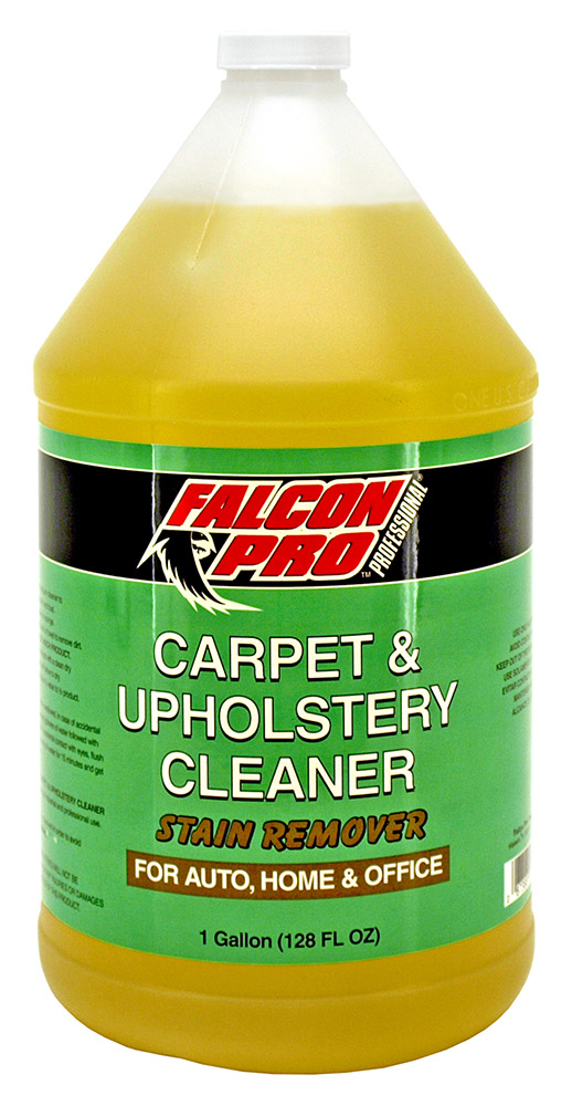 Carpet and Upholstery Cleaner - 1 Gallon