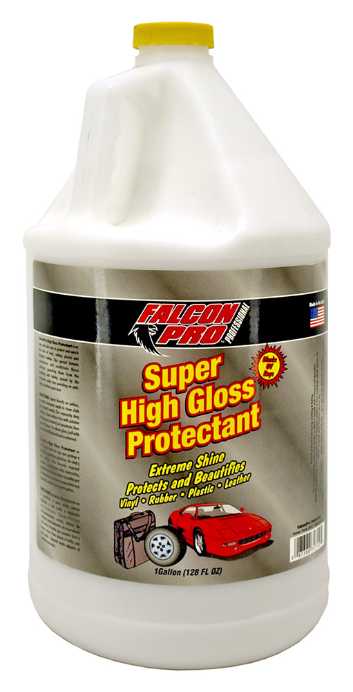 Super High Gloss Protectant - 1 Gallon