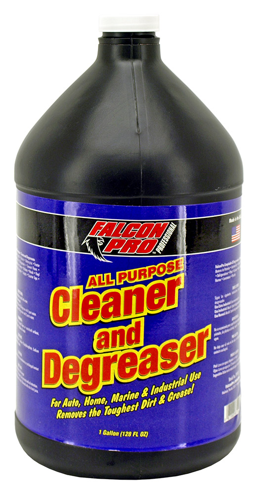 All Purpose Cleaner and Degreaser - 1 Gallon