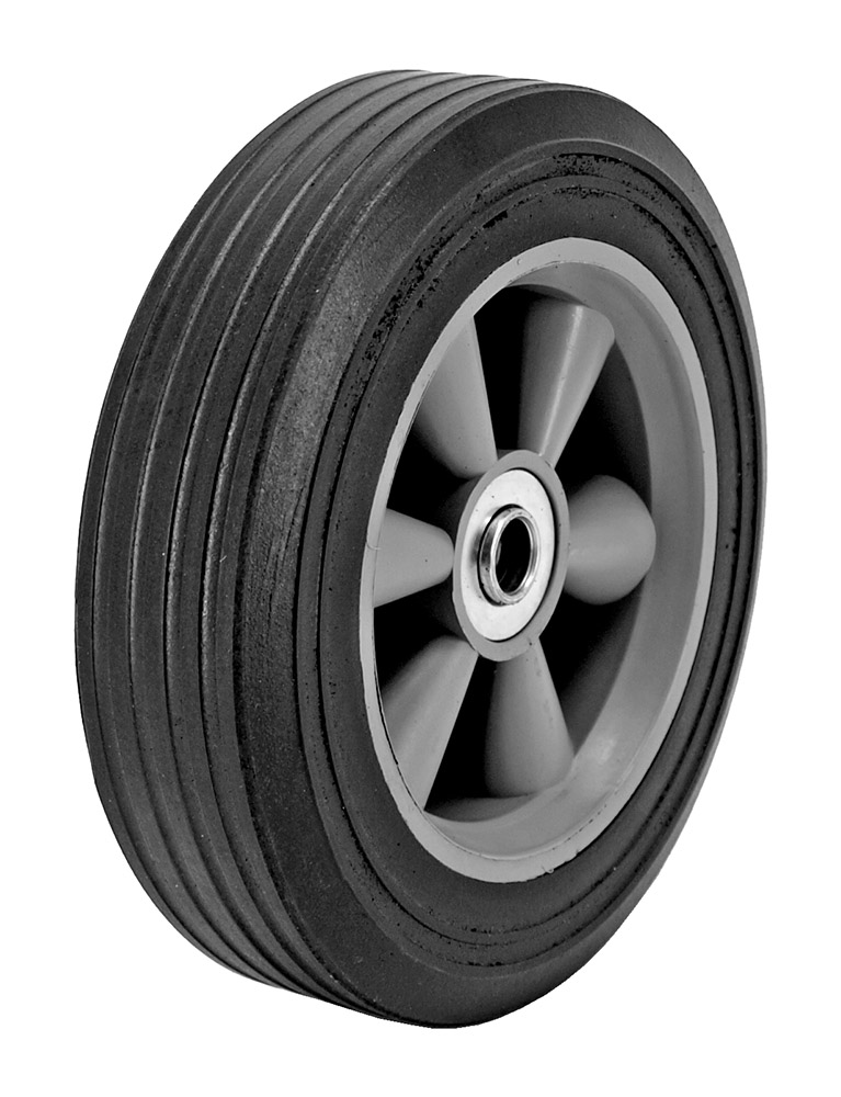 8 in Solid Tire