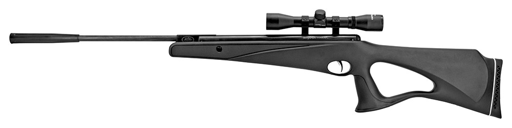 Titan NP Break Barrel Hunting Air Rifle