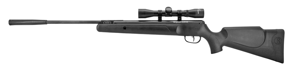 Benjamin Prowler Rifle with 4x32 Scope