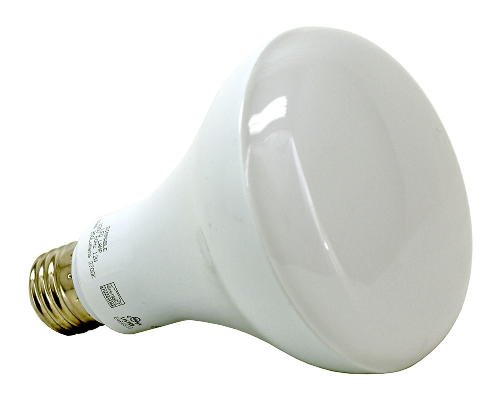 BR30 LED Light Bulb - 950 Lumens - 2700k