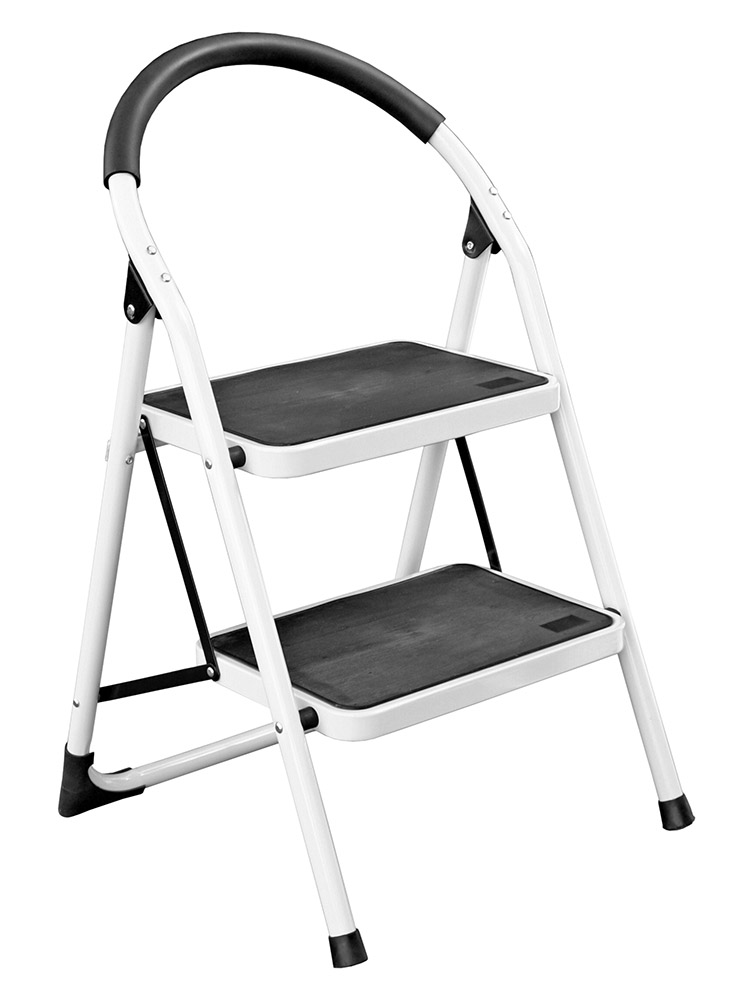 2-Tier Heavy Duty Step Stool