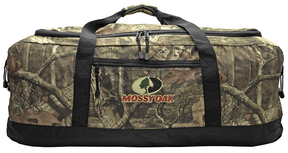 Mossy Oak Lateleaf Extra Large Duffle Bag