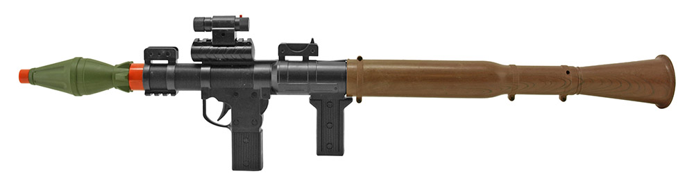 P16385A Spring Powered Airsoft Rocket Launcher