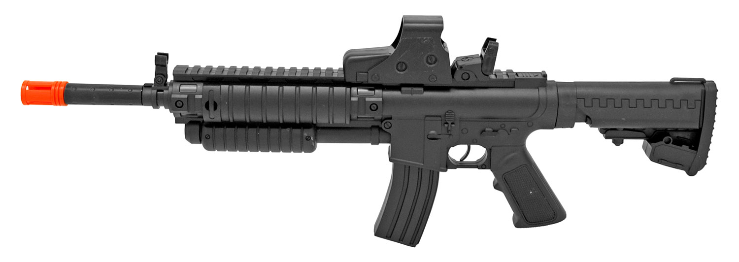 UKArms P2308 Airsoft Assault Rifle