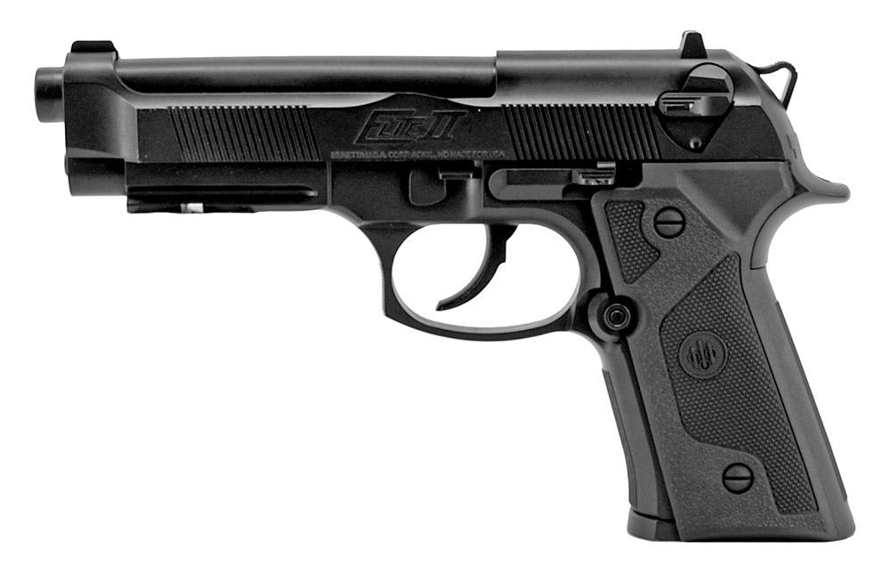 Beretta Elite II CO2 BB Handgun - Refurbished