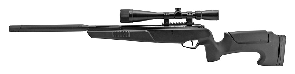 ATAC S2 .177 Rifle with Scope