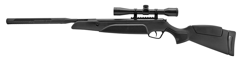 A30 S2 .177 Rifle with Scope