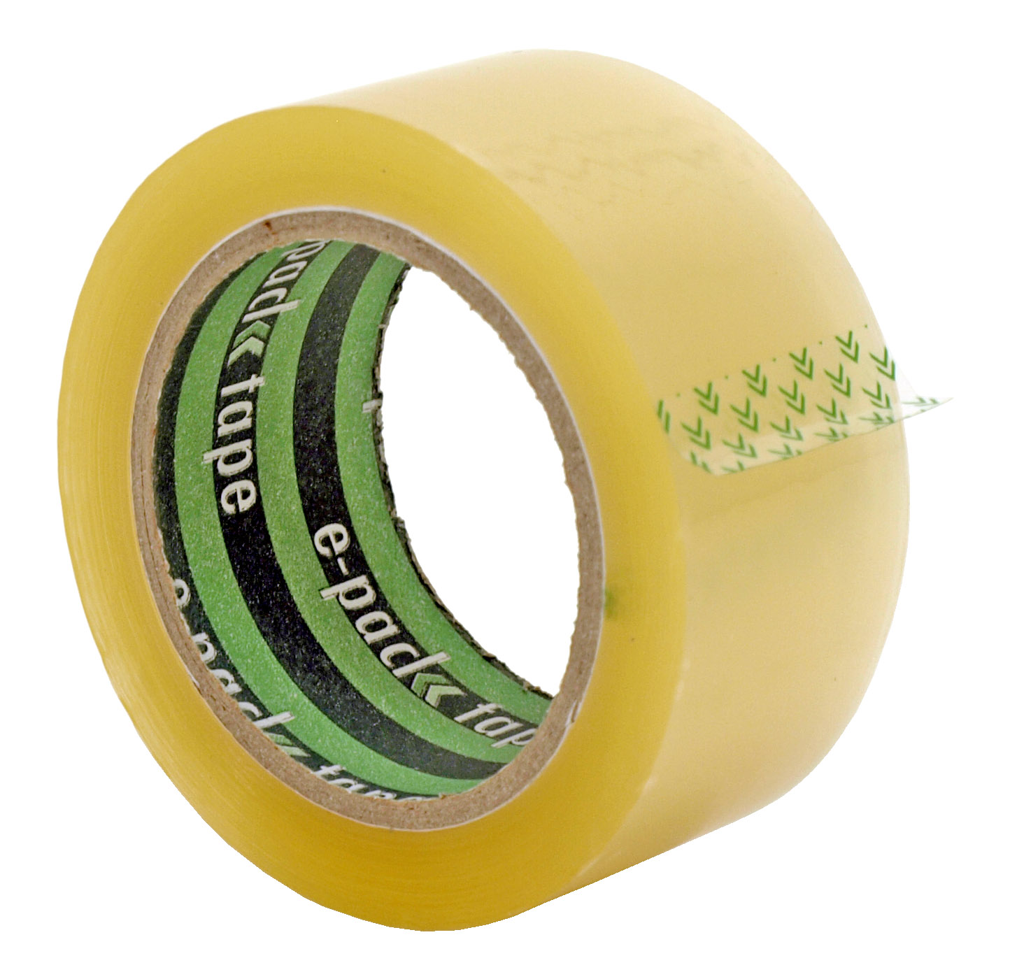 E-Pack Packing Tape - Clear