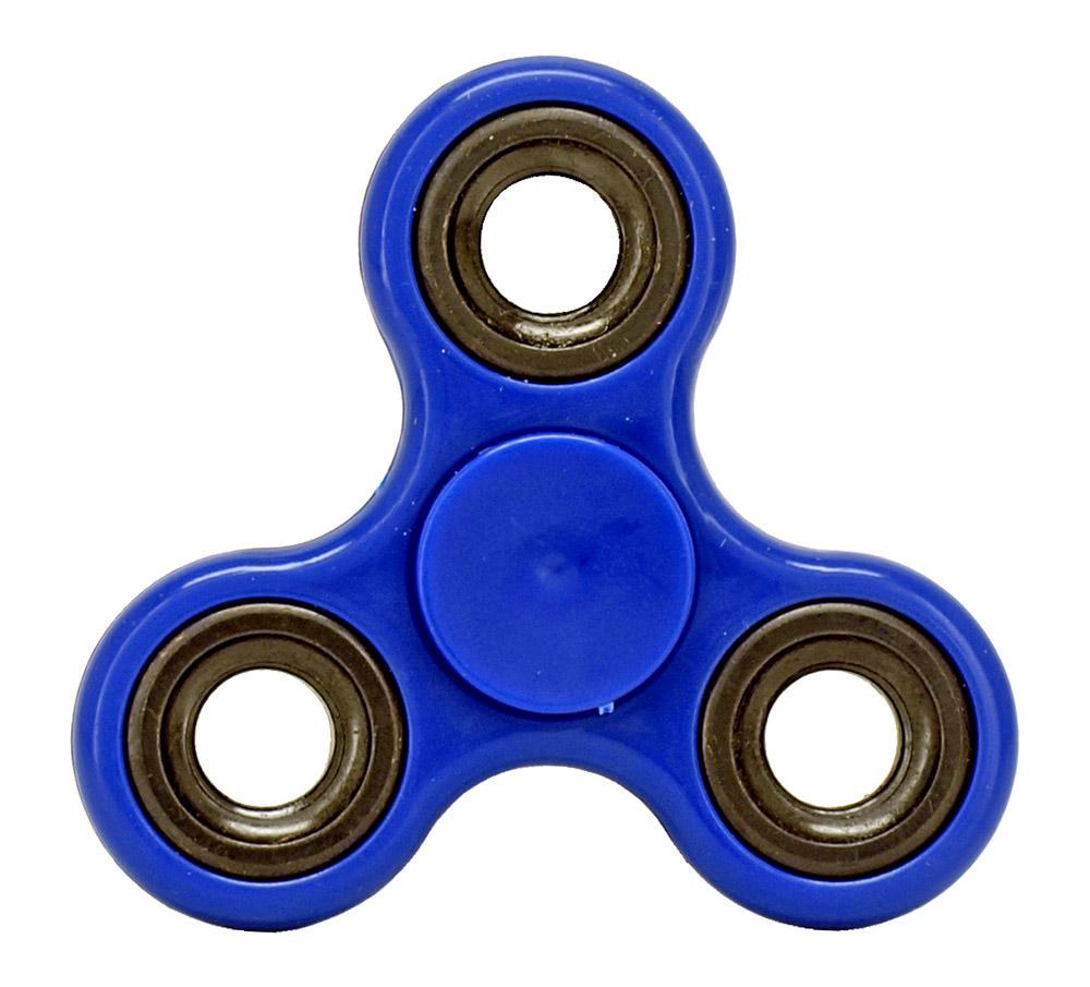 High-Speed Fidget Spinner - Blue