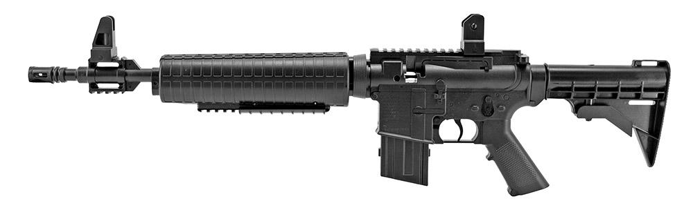 Crosman M4-177 .177 Caliber Air Rifle - Remanufactured