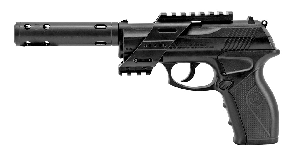 Crosman TACC11 .177 Caliber Handgun - Refurbished