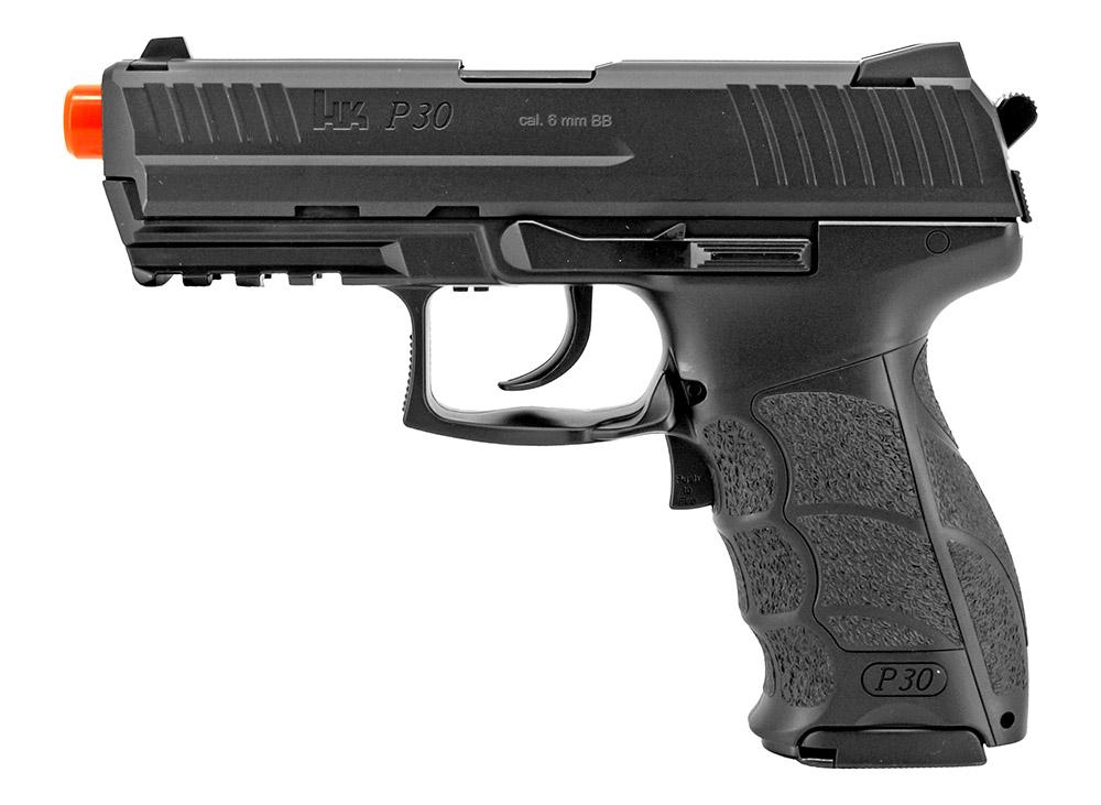 Heckler & Koch P30 Electric Airsoft Handgun