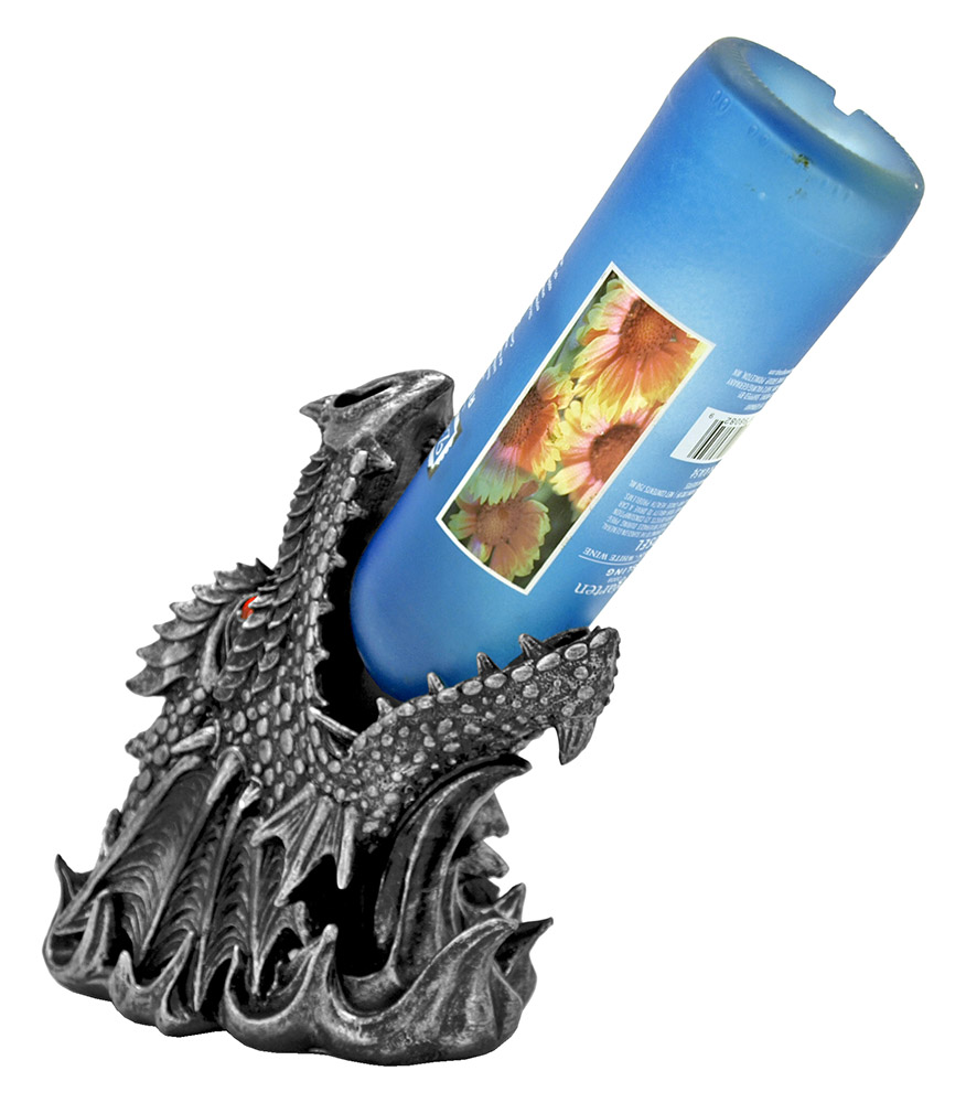 Drunken Dragon Wine Bottle Holder