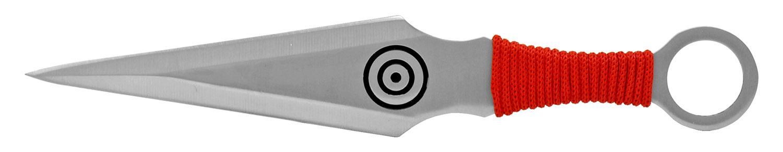 2 - pc. Throwing Knife Set - Target