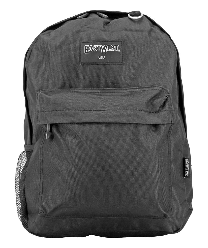 Sport Backpack - Black