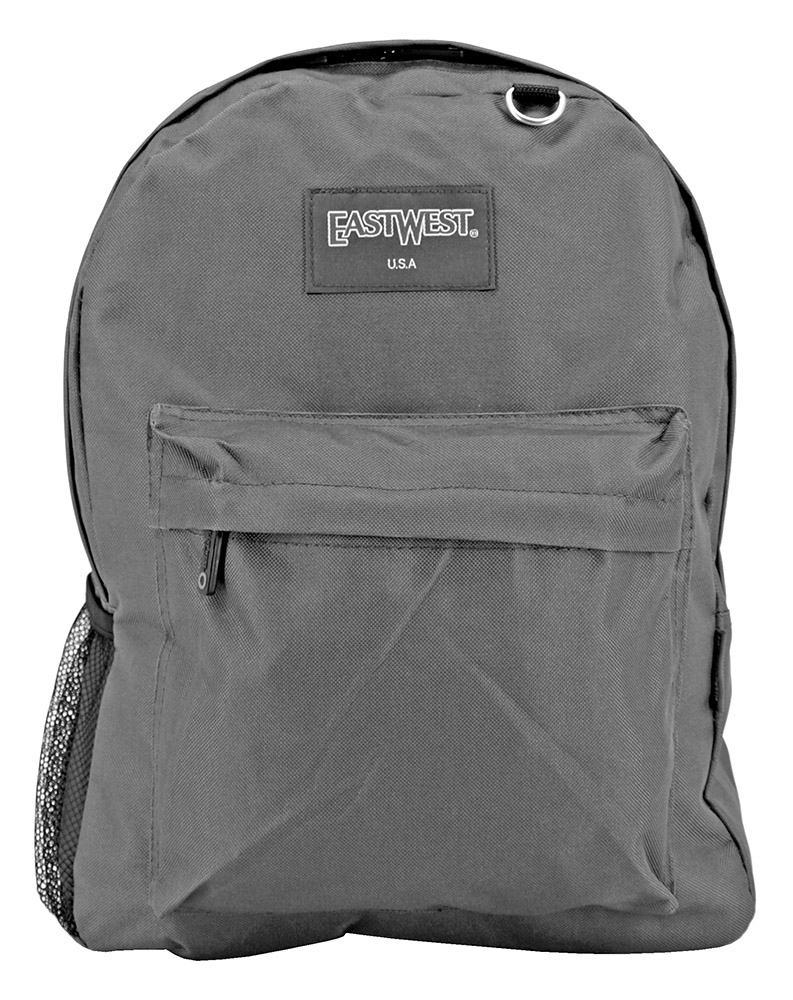 Sport Backpack - Charcoal