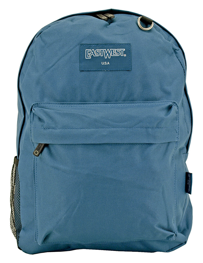 Sport Backpack - Fushsia Blue